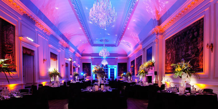 Adam Ballroom
