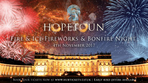 Hopetoun Fireworks Night