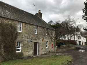 Easter Society Cottage