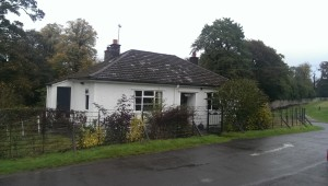 Byreloan Cottage