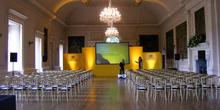 Ballroom Conference