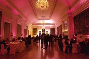 Adam Ballroom, Evening Reception