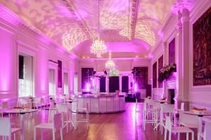 Adam Ballroom Themed Bar