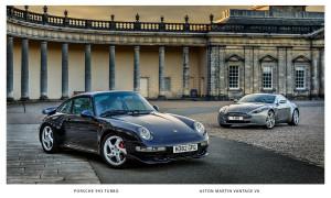 Porche / Aston Martin
