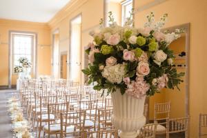 Wedding Ceremony - Adam Stables