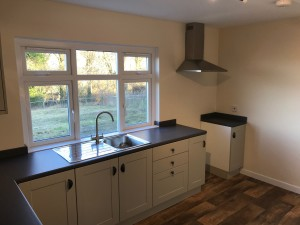 Kitchen - Duddingston