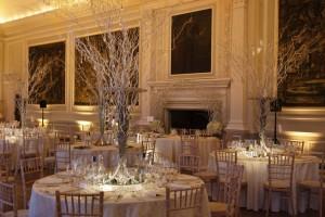 Winter Wedding Hopetoun House