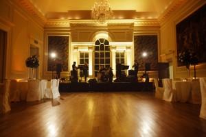 Adam Ballroom Evening Reception