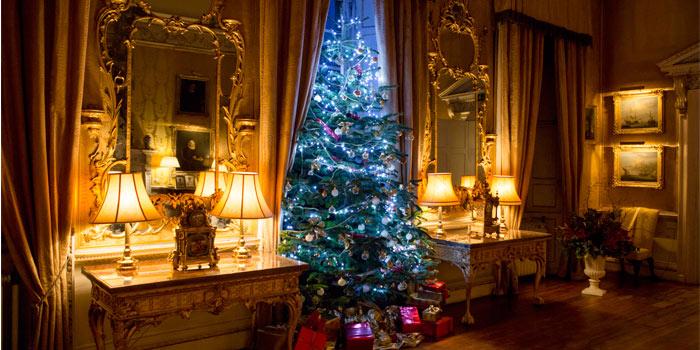 Large Christmas