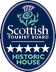 Scottish Tourist Board 5 star Historic House