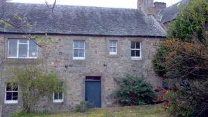 Upper Flat Abercorn