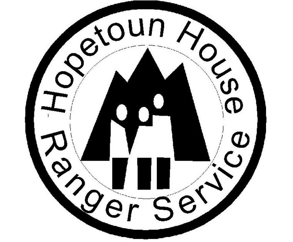 Hopetoun Ranger Logo