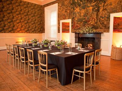 Meeting Tapestry Room