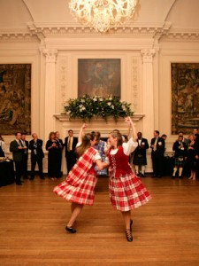 Scottish Gala