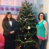 Home Start West Lothian Christmas Tree