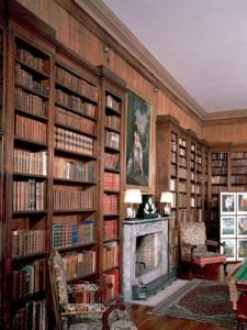 Hopetoun Library